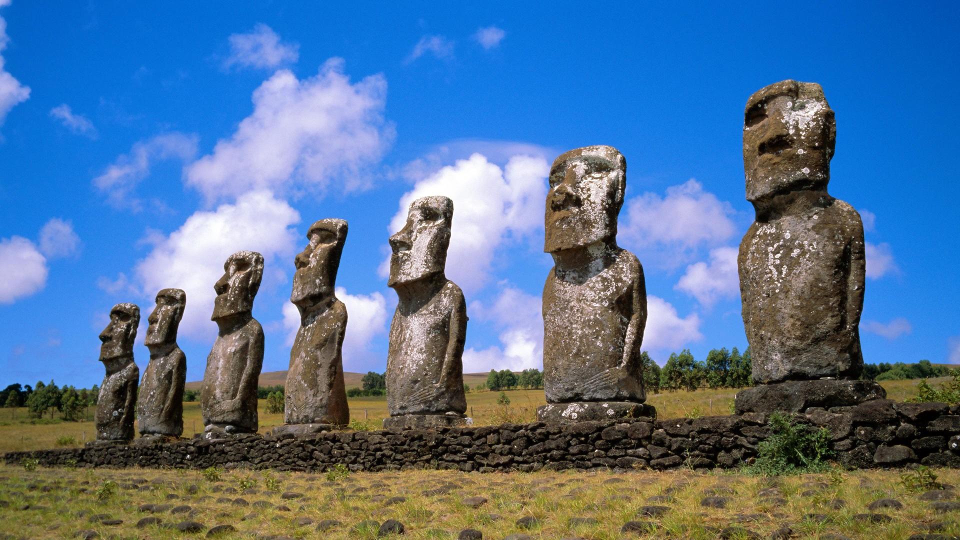 Chile Chiletouristik