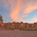 San Pedro de Atacama, Casa don Tomas