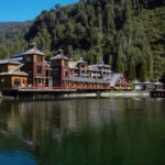Puyuhuapi, Puyuhuapi Lodge & Spa