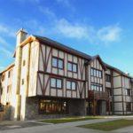 Punta Arenas, Hotel Rey Don Felipe