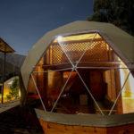 Horcon (Pisco Elqui), MI Lodge Elqui Domos