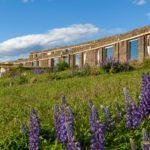 Puerto Natales, Hotel Altiplanico
