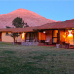 Codpa Lodge, Codpa Valley
