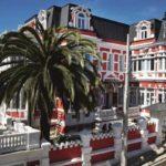 Valparaiso, Palacio Astoreca