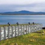 Puerto Natales, Remota Patagonia-Lodge