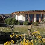 Putre, Terrace Lodge